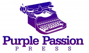 Purple Passion Press
