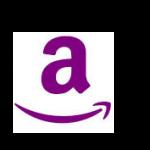 amazon round logo