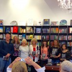 Afterlife Book Launch Event