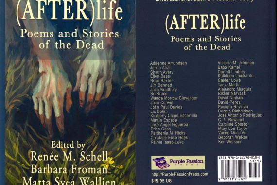 (After)life: Stories and Poems of the Dead